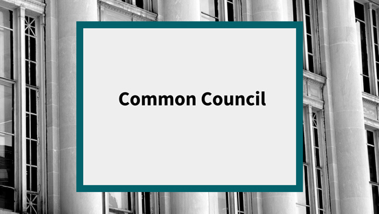 Madison Common Council Meetings