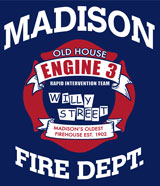 Fire Station 3 Logo