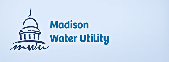 Image: Madison Water Utility Customer Care