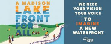 A Madison Lakefront for All