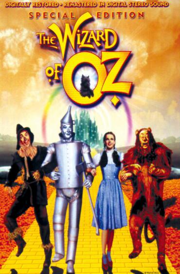 wizard of oz movie image