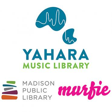 Yahara Music Library partners Madison Public Library and Murfie Music