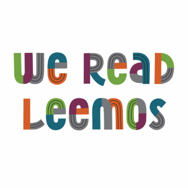 We Read logo from Madison Public Library